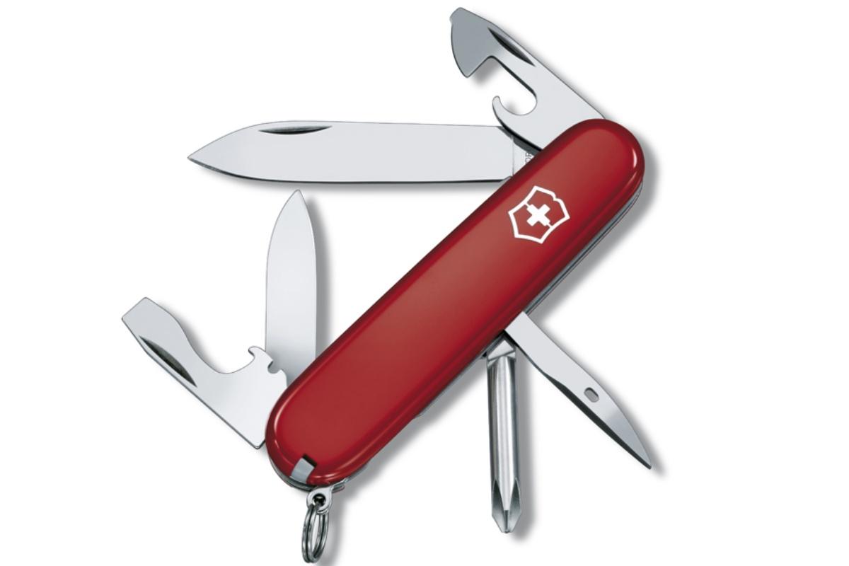 Kapesní nůž VICTORINOX Tinker