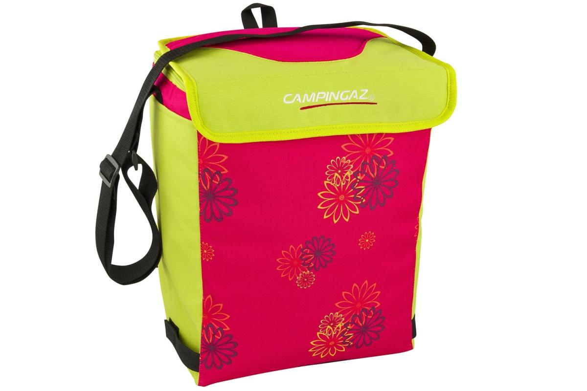 Chladící taška CAMPINGAZ MiniMaxi 19l Pink Daisy