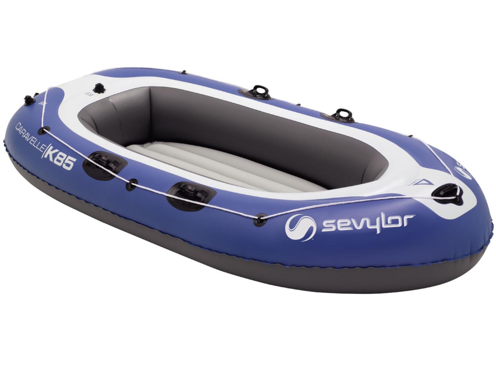 Nafukovací člun SEVYLOR Caravelle KK 85
