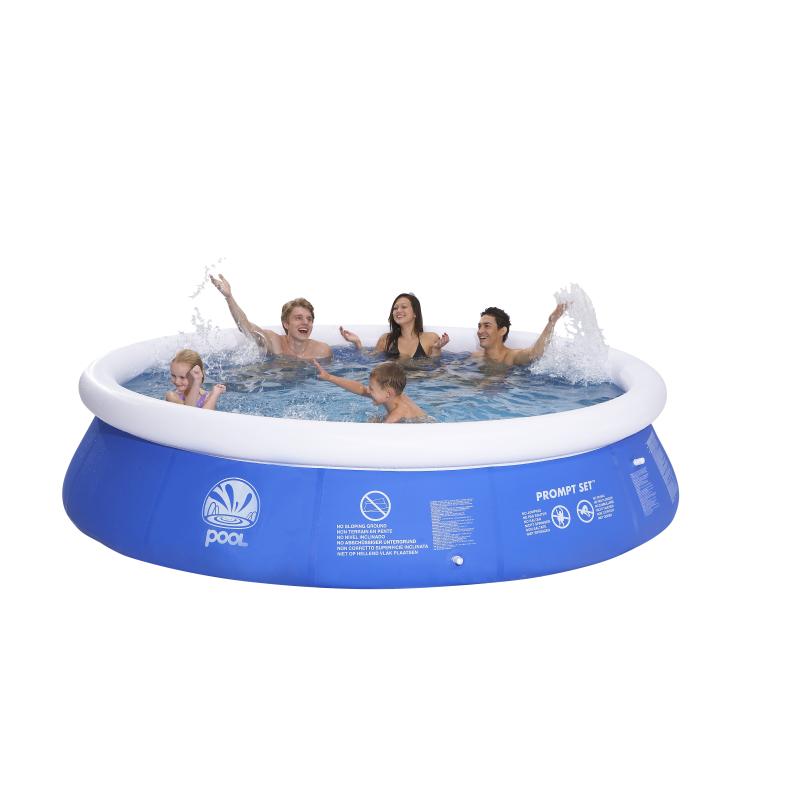 Bazén Prompt Pool 450 x 106 cm