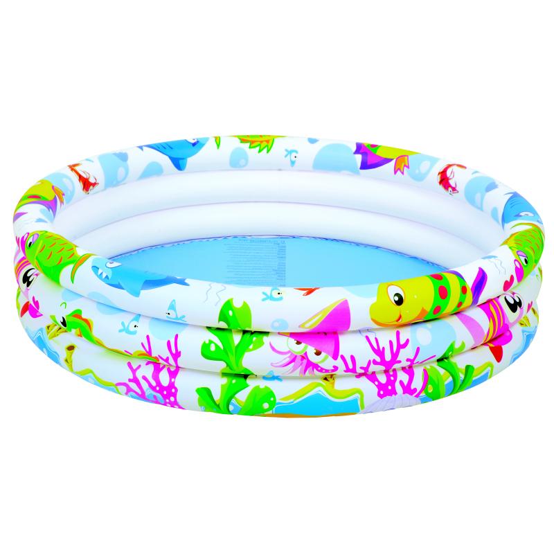 Nafukovací bazén Sea World 91 x 25 cm