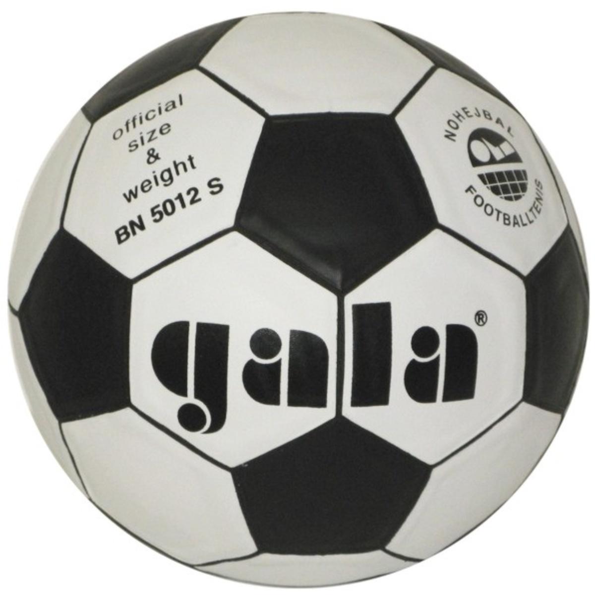 Nohejbalový míč GALA 5012S