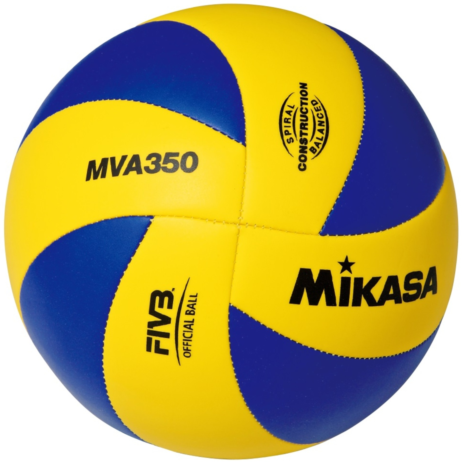 Volejbalový míč MIKASA MVA 350