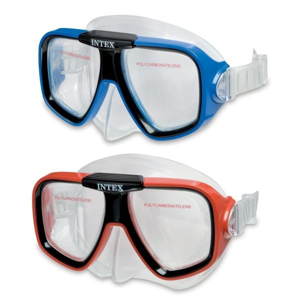 Potápěčské brýle INTEX Reef Rider 8 +