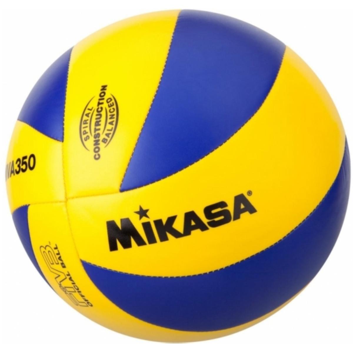 Volejbalový míč MIKASA MVA 350 SL