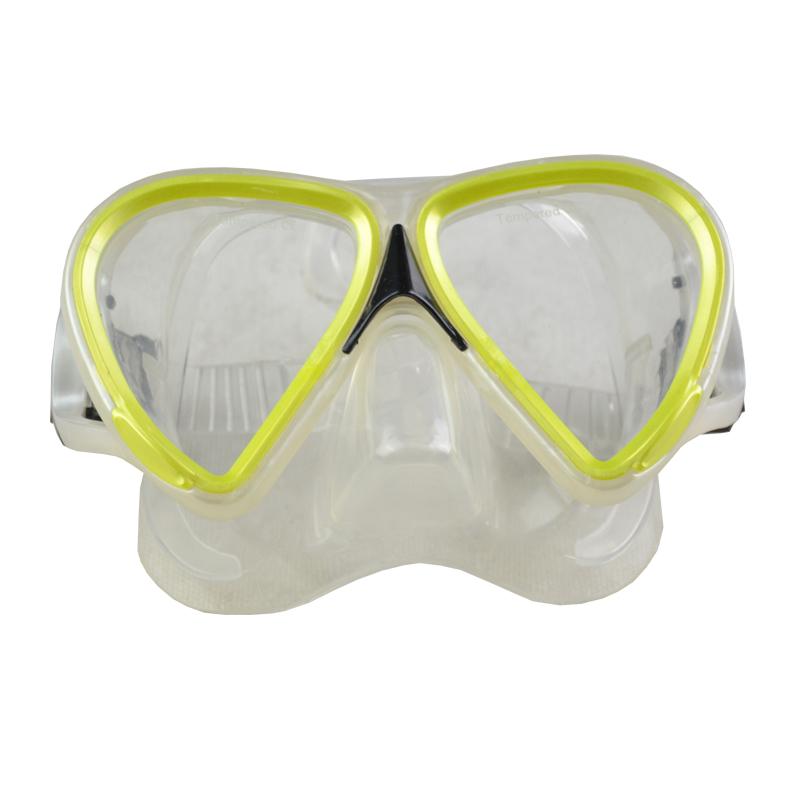Potápěčské brýle SIM SUB Migra Apiflex