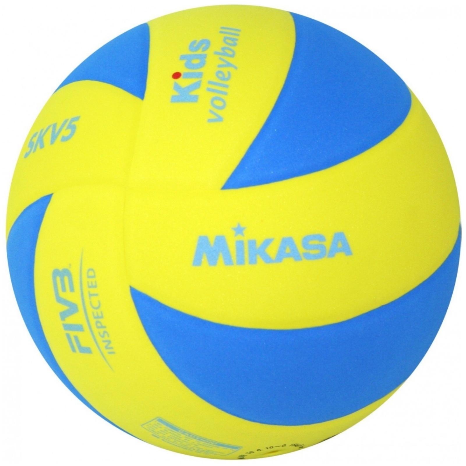 Volejbalový míč MIKASA Kids SKV5