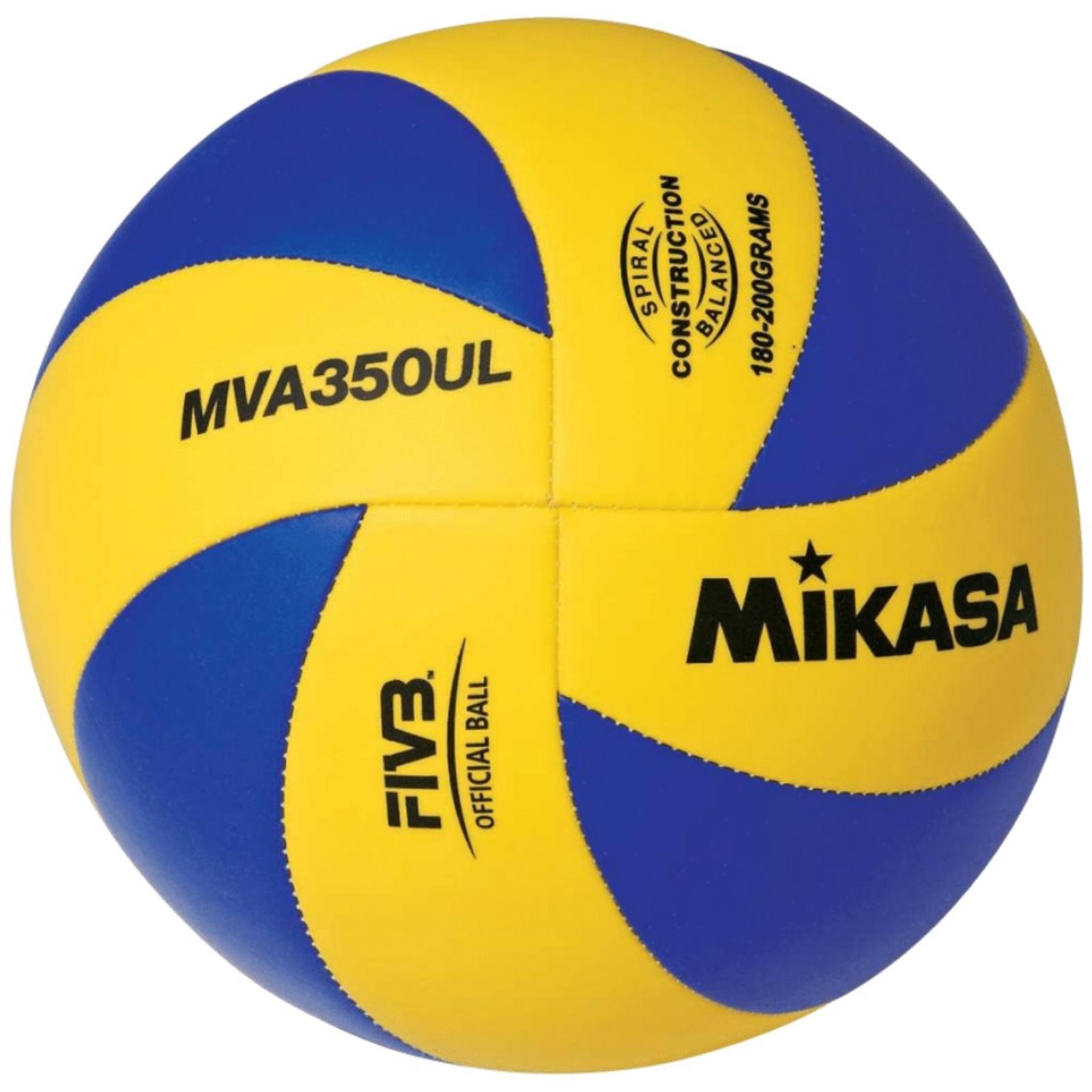 Volejbalový míč MIKASA MVA 350 UL