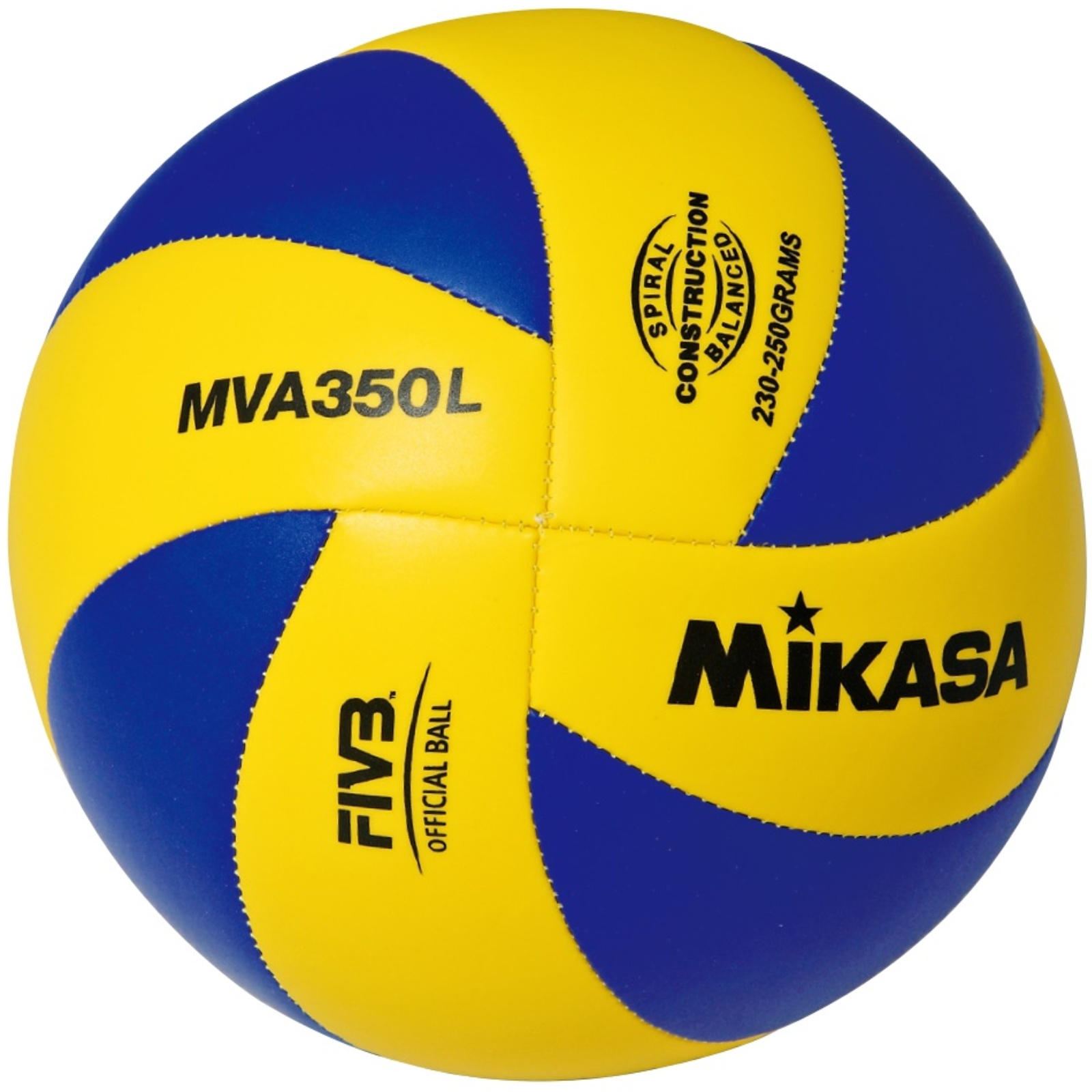Volejbalový míč MIKASA MVA 350 L