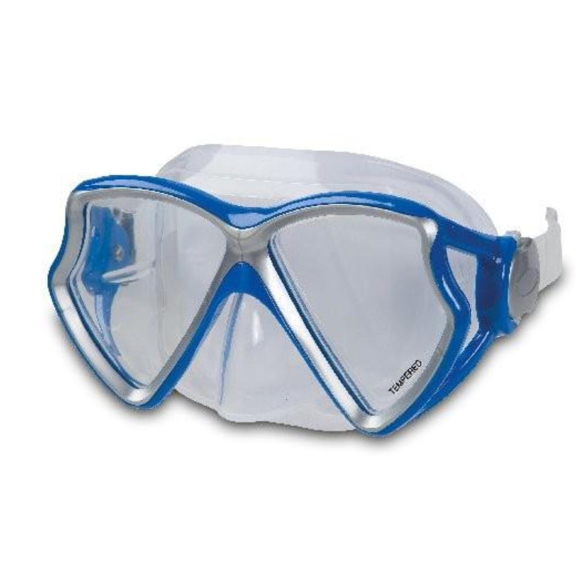 Potápěčské brýle INTEX Aviator Silicon Junior