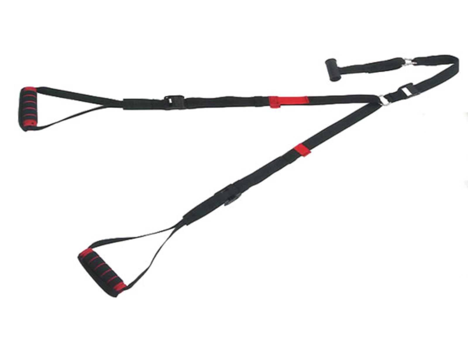 Závěsný systém Trainer Gym 109E