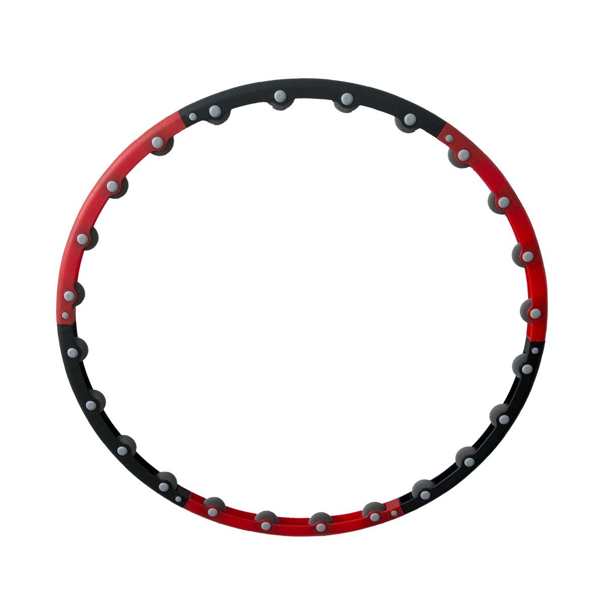 Kruh hula ring masage HR45 - 1,1 kg