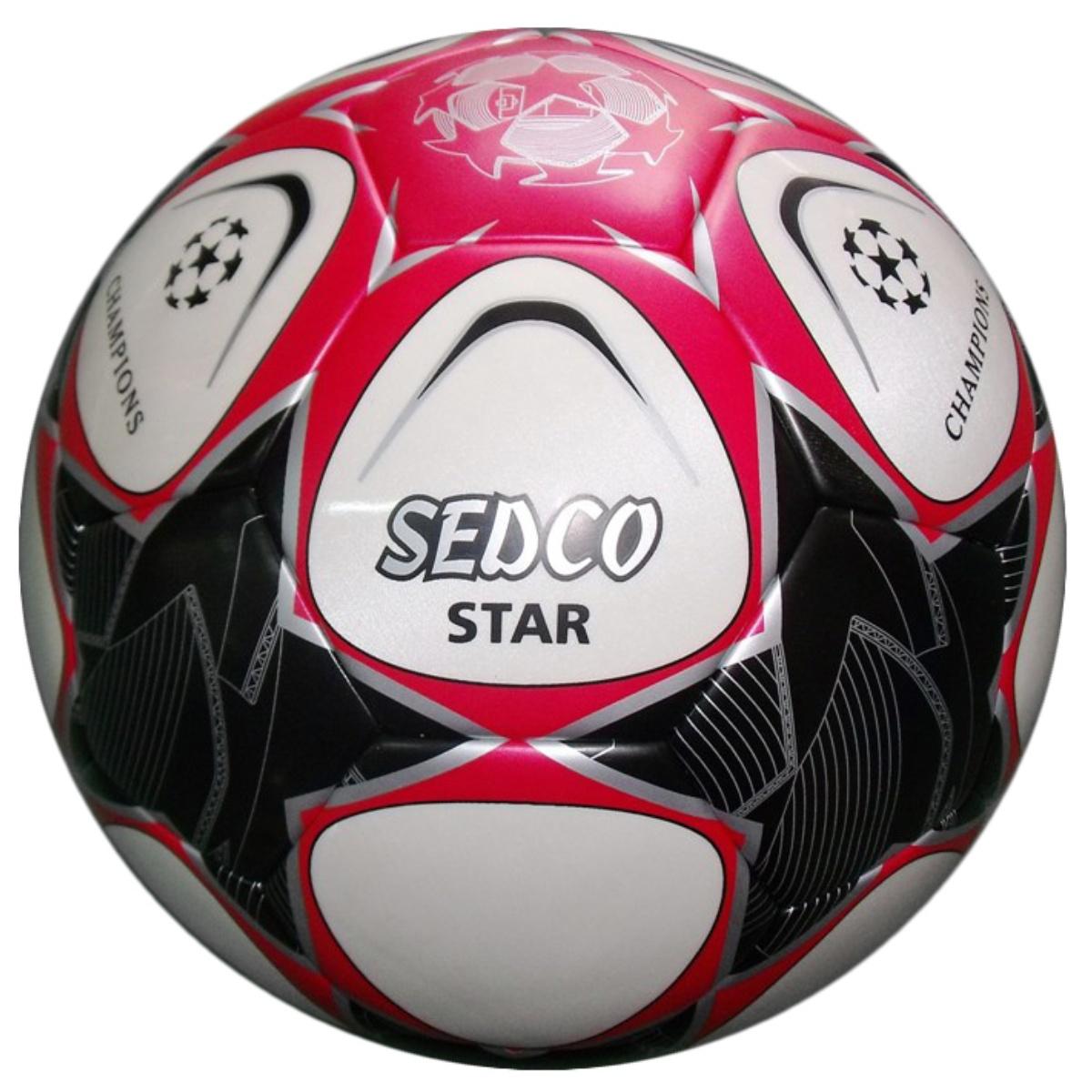 Fotbalový míč SEDCO Champion Star 5