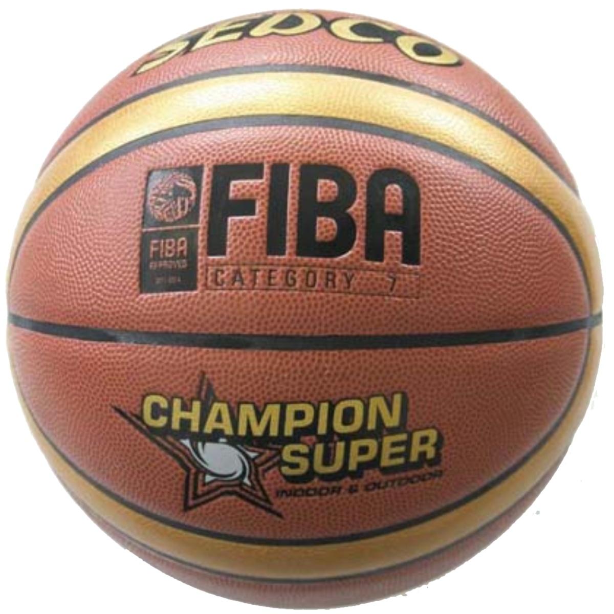 Basketbalový míč SEDCO Champion 7