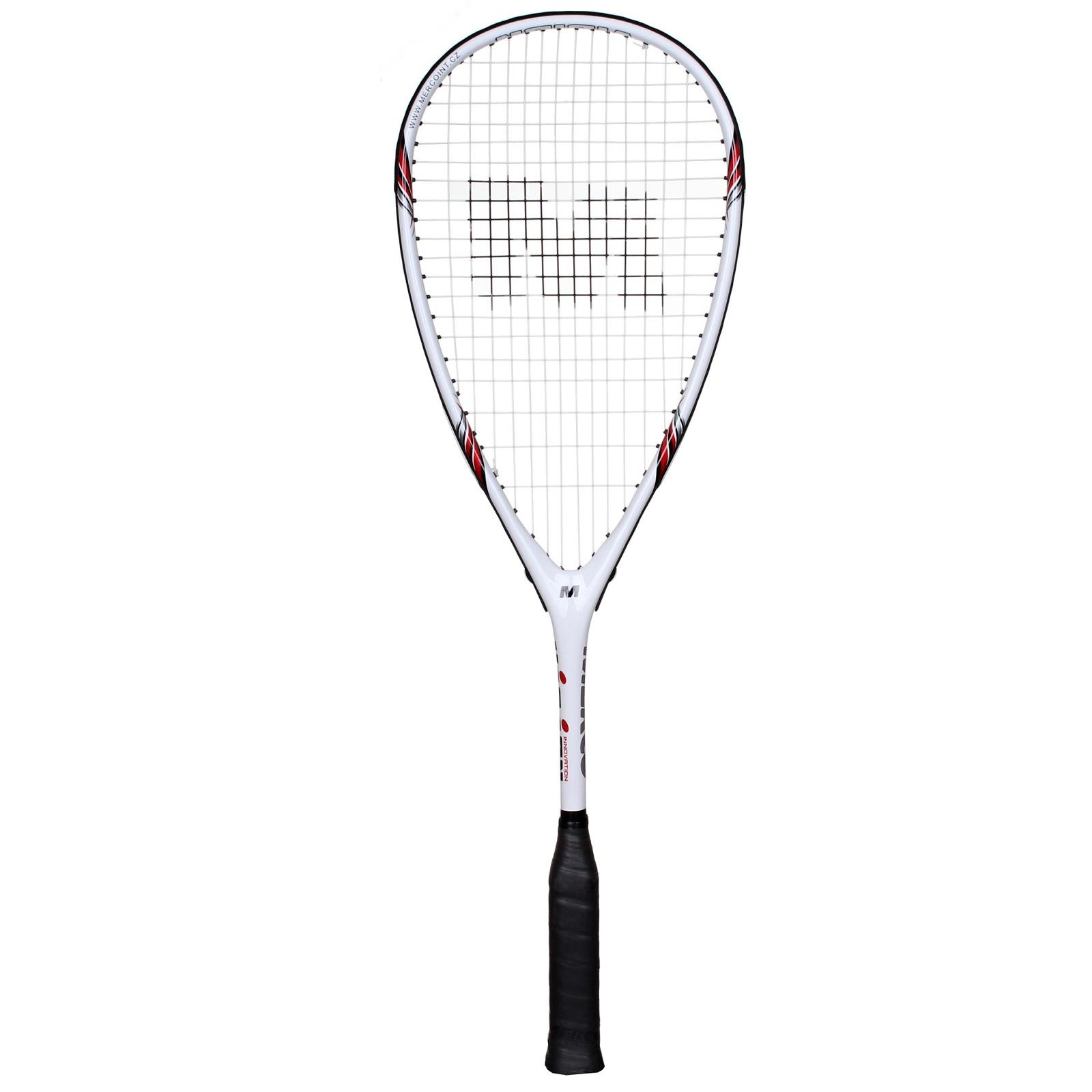 Squashová raketa MERCO Vision
