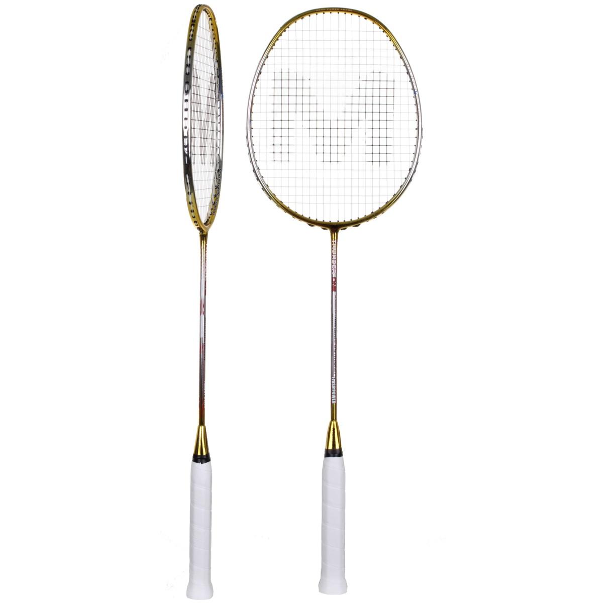 Badmintonová raketa MERCO Thunder One
