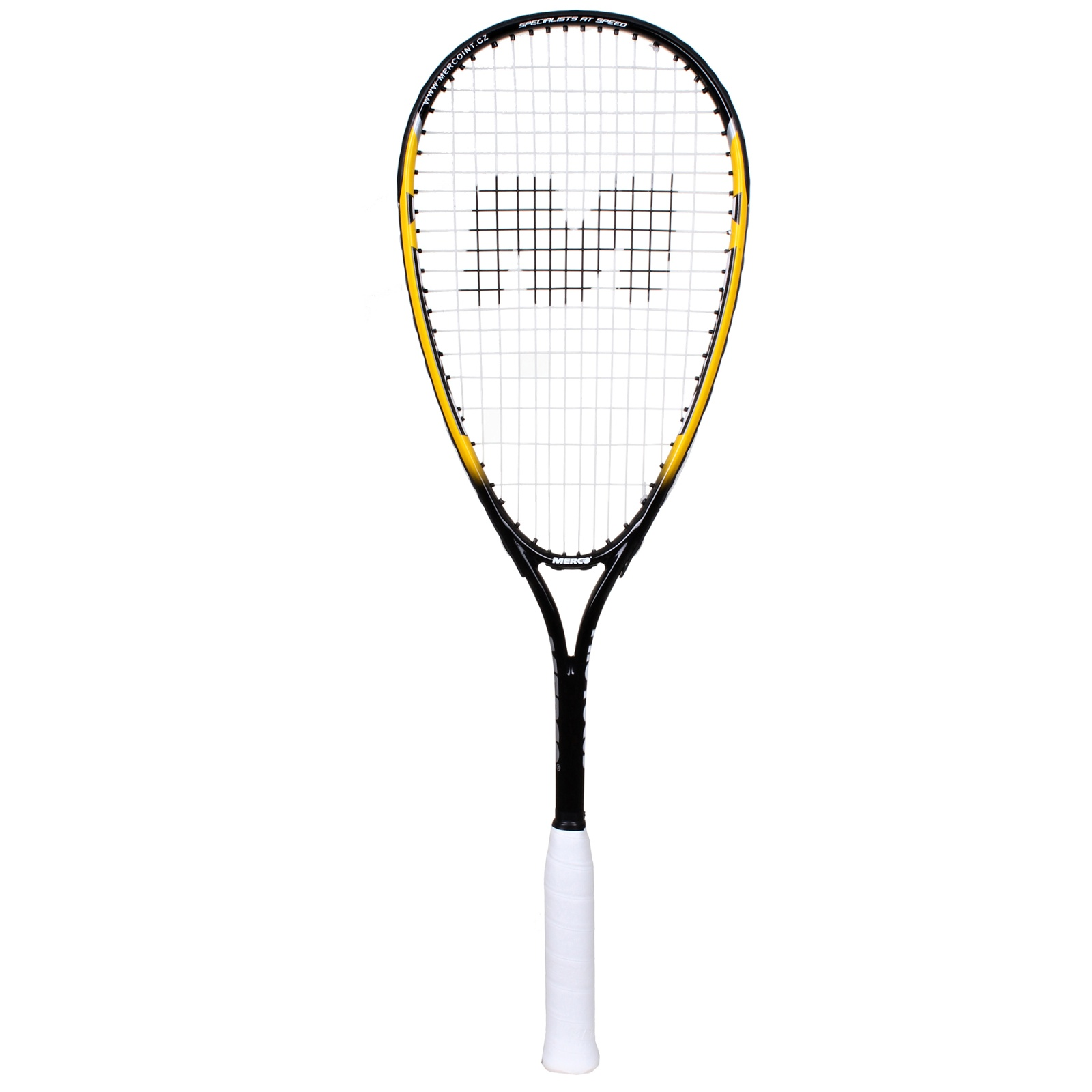 Squashová raketa MERCO Focus