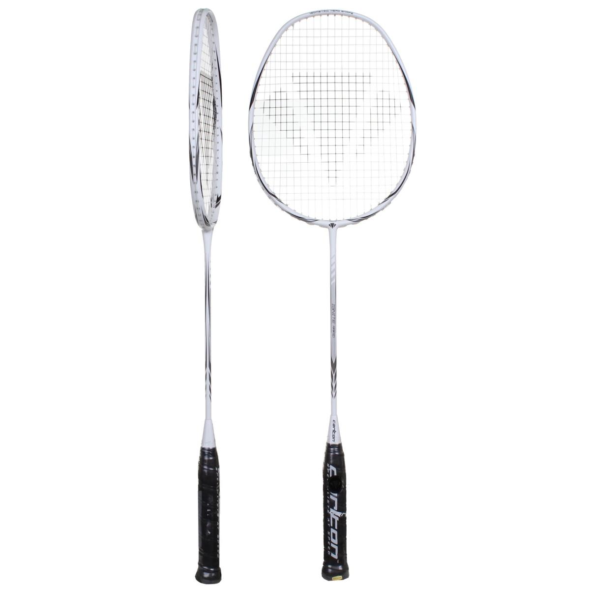 Badmintonová raketa CARLTON Ignite Rapid