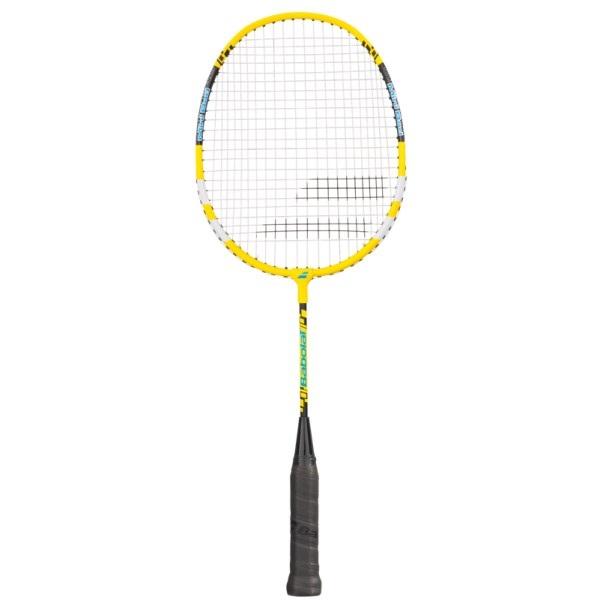 Badmintonová raketa BABOLAT Mini Bad 2014