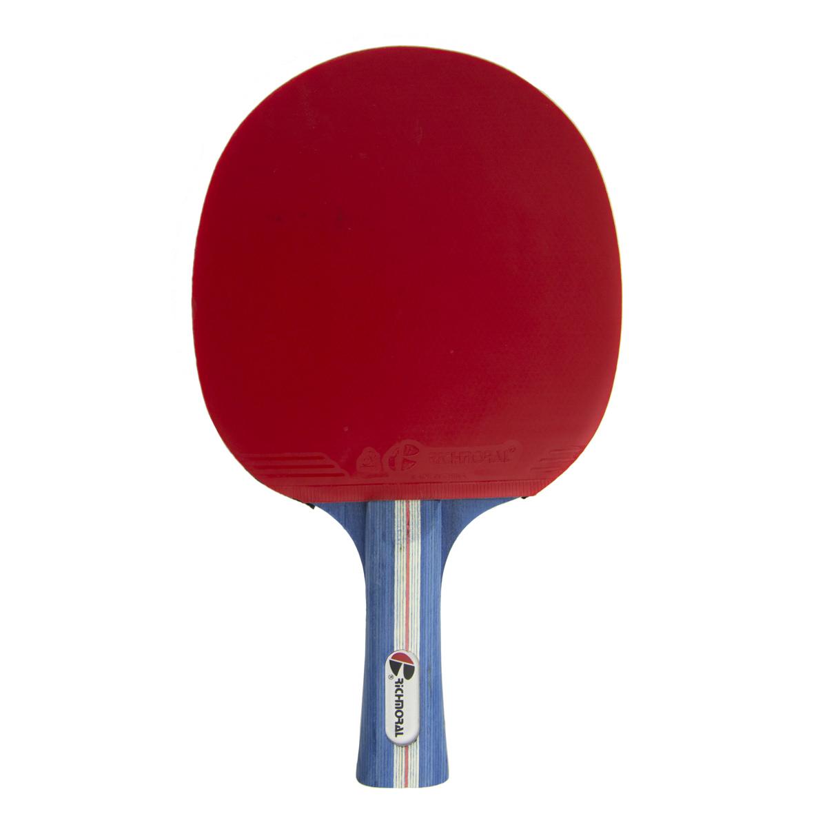 Pálka na stolní tenis RICHMORAL Premium 4*