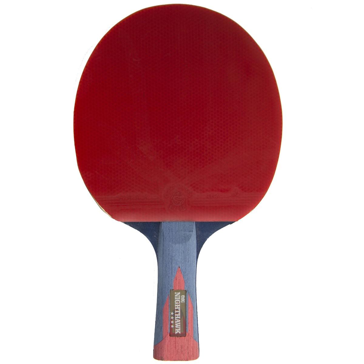 Pálka na stolní tenis DRAGON Nighthawk 4*