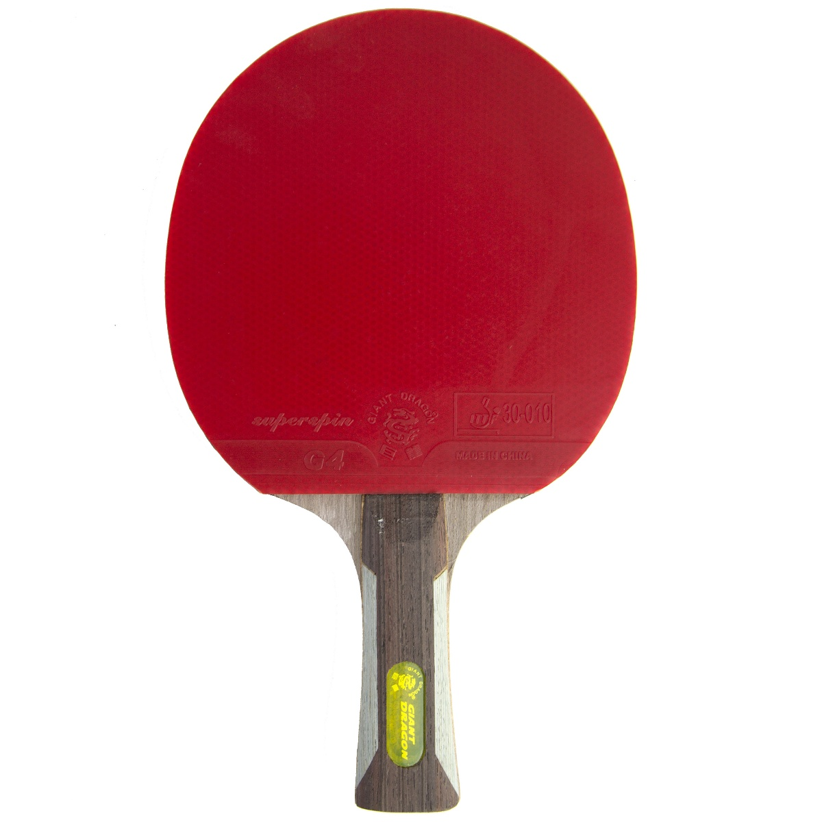 Pálka na stolní tenis ITTF Superspin 6*