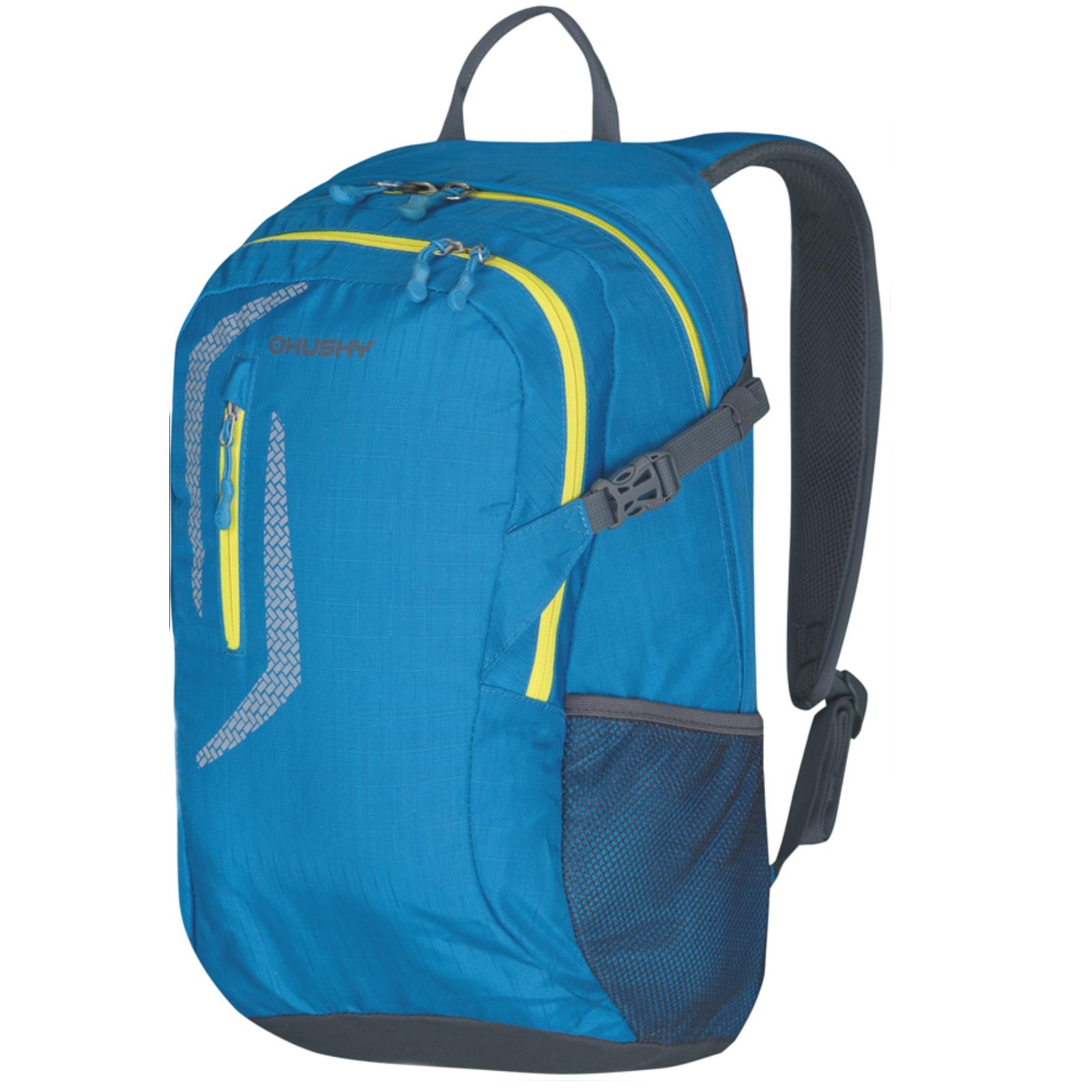 Batoh HUSKY Malin 25l - modrý