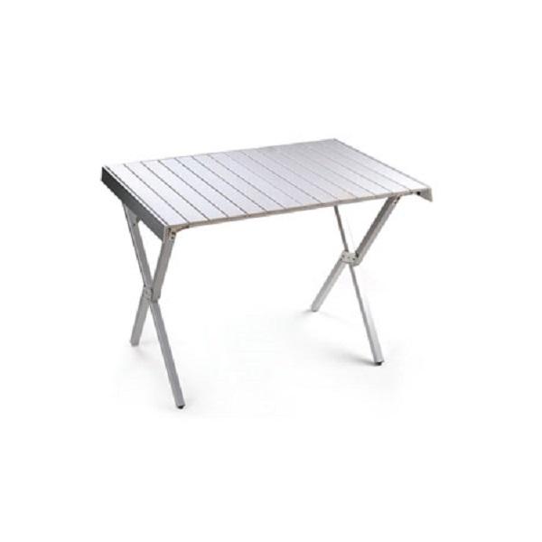 Camping stůl Alu 120 x 70 cm