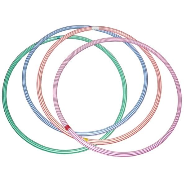 Gymnastický kruh Hula Hop SEDCO 80 cm