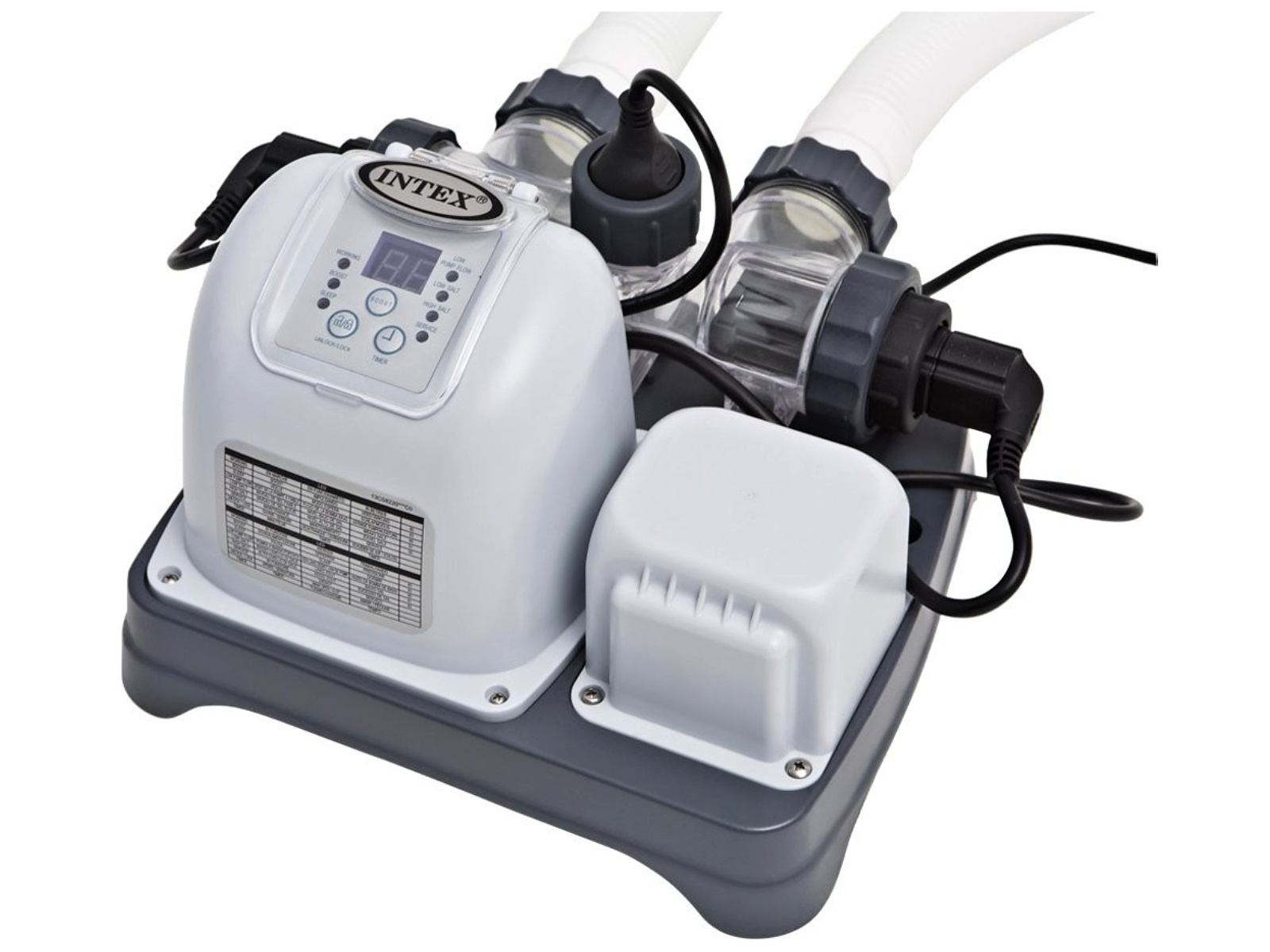 Chlorinátor (solinátor) MARIMEX s E.C.O.