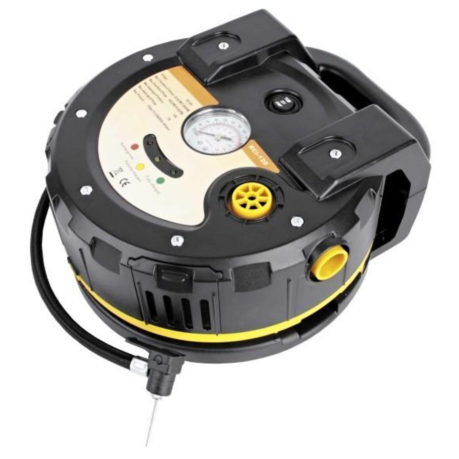 Kompresor na míče SPOKEY Campo, včetně baterie