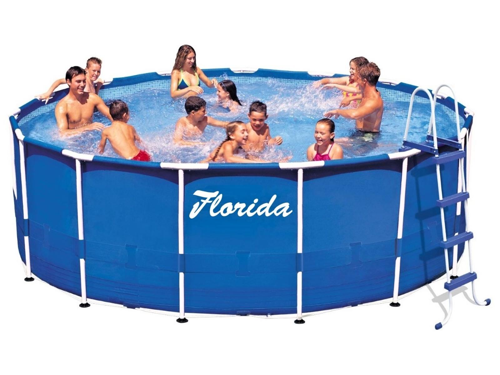 Bazén MARIMEX Florida 305 x 76 cm