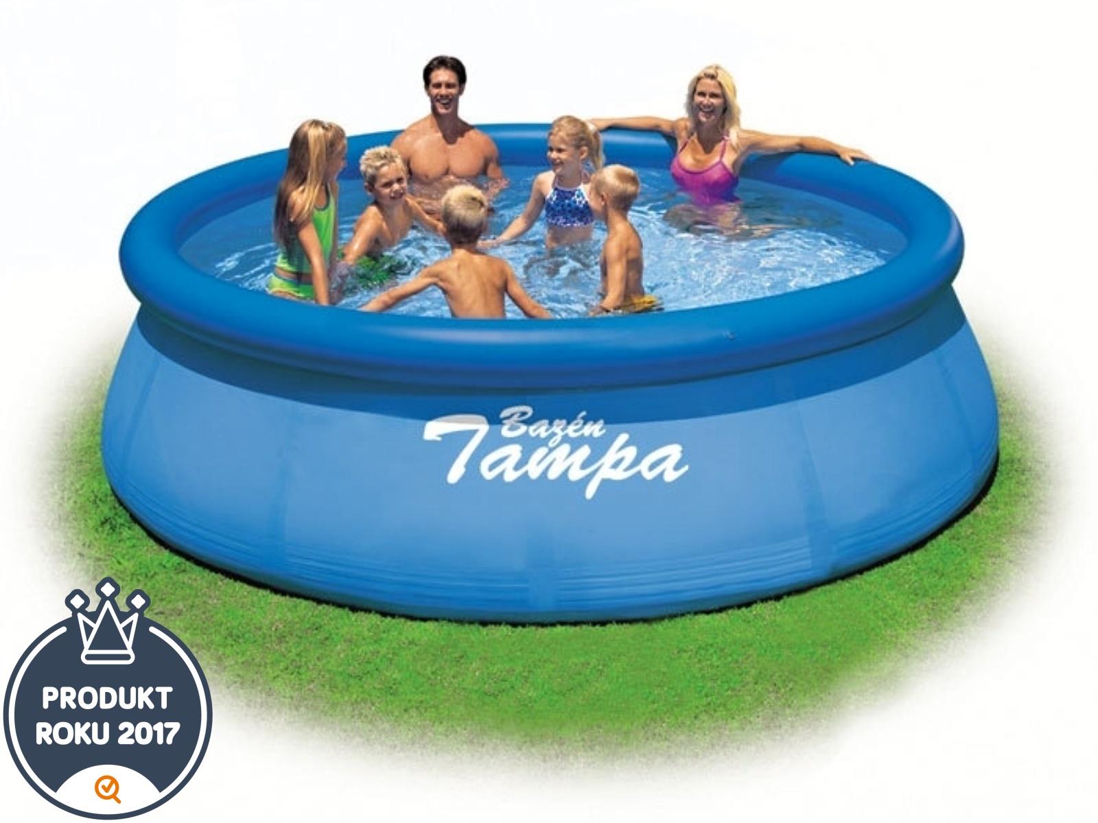 Bazén MARIMEX Tampa 366 x 91 cm