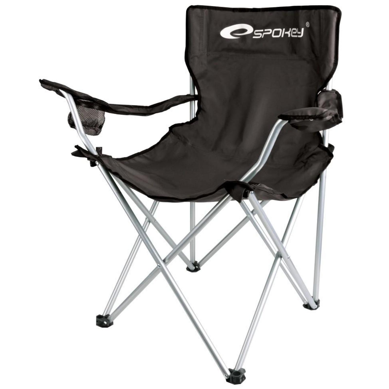 Kempingová židle SPOKEY Angler