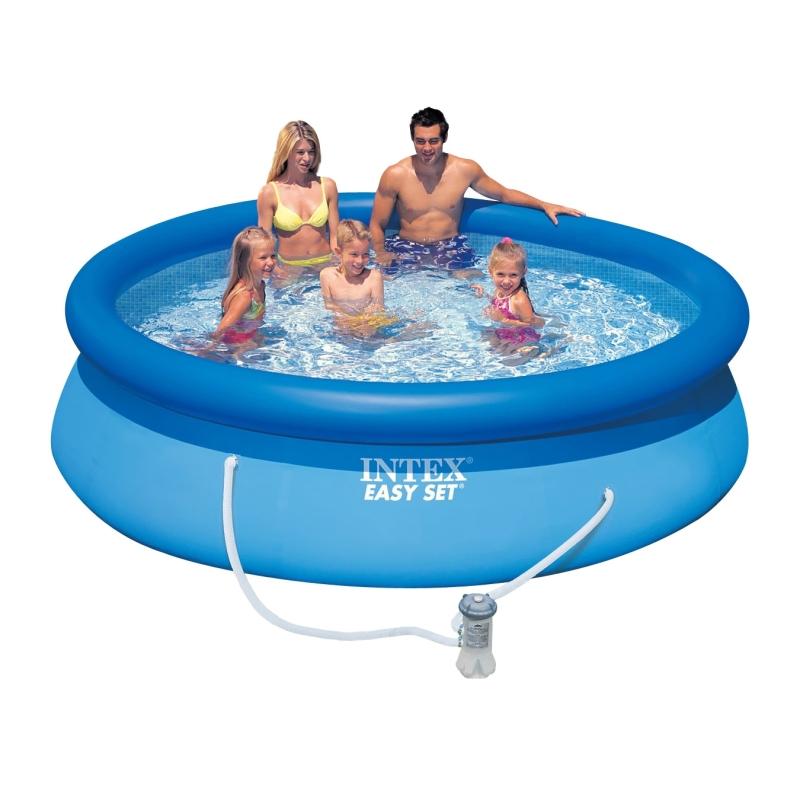 Bazén INTEX Easy Set 366 x 91 cm