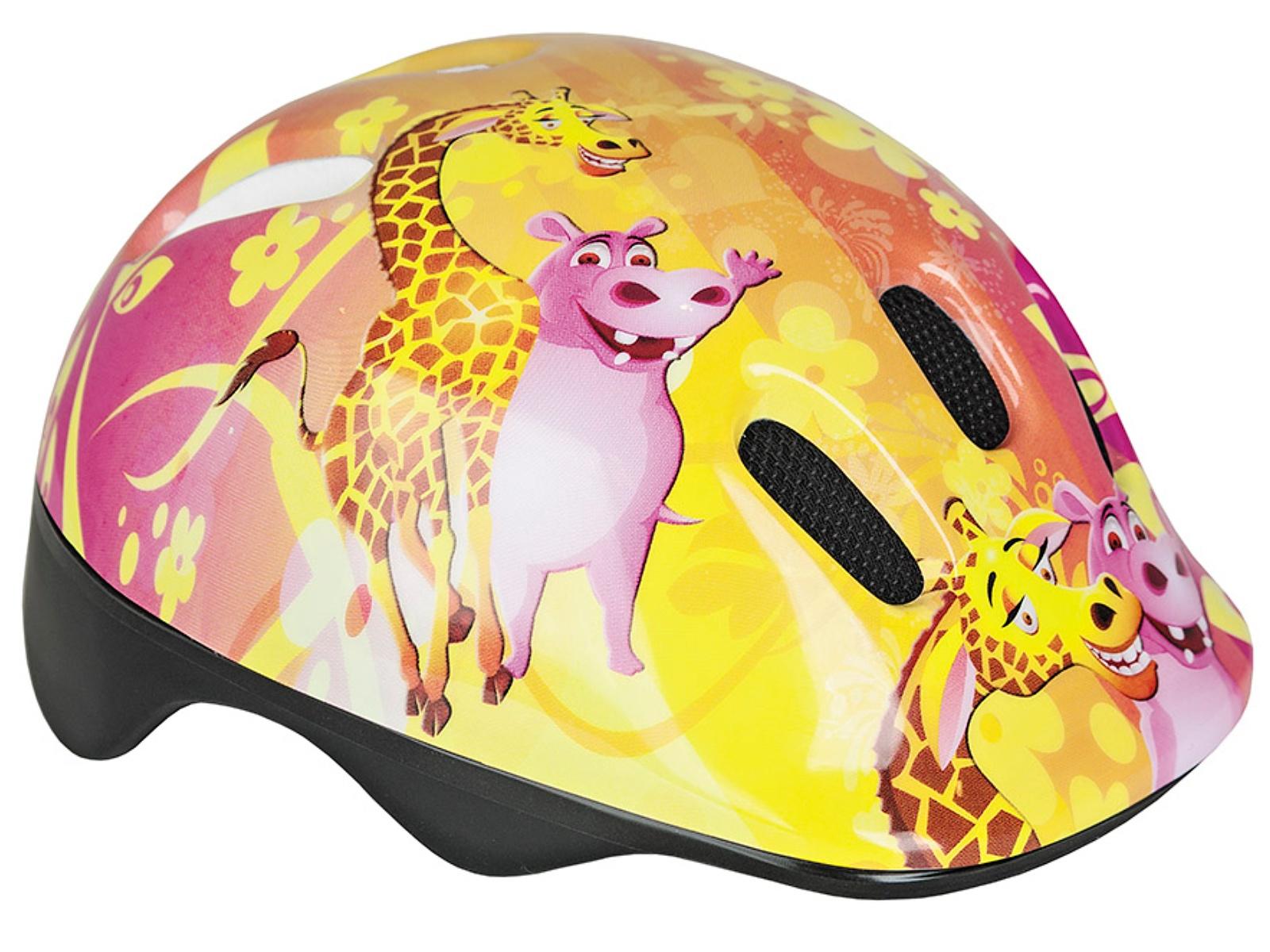 Cyklo přilba SPOKEY Giraffe