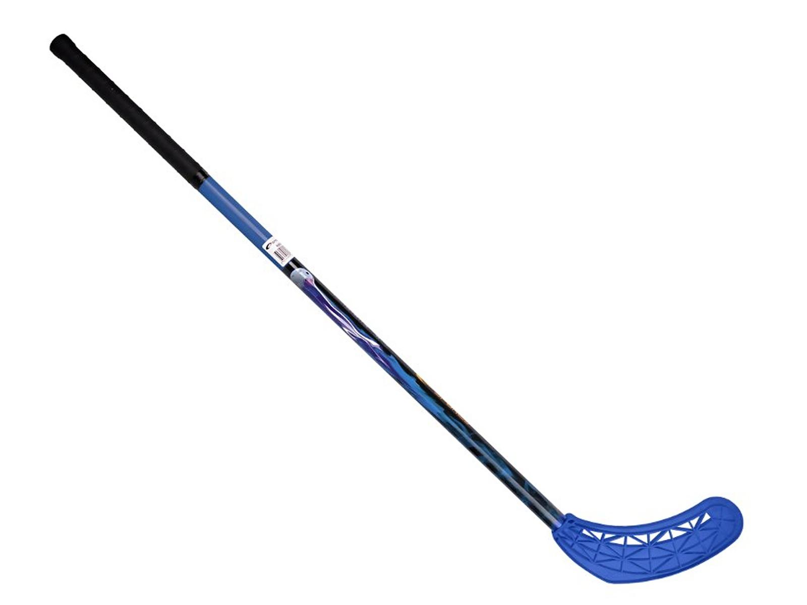 Florbalová hůl SPOKEY Avid 95B modrá