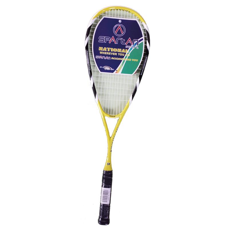 Squashová raketa SPARTAN Titan Power