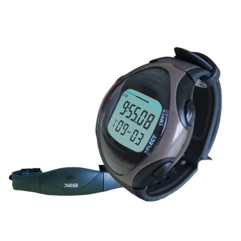 Sporttester - pulsmetr JUNSO JS-713A - kalorie