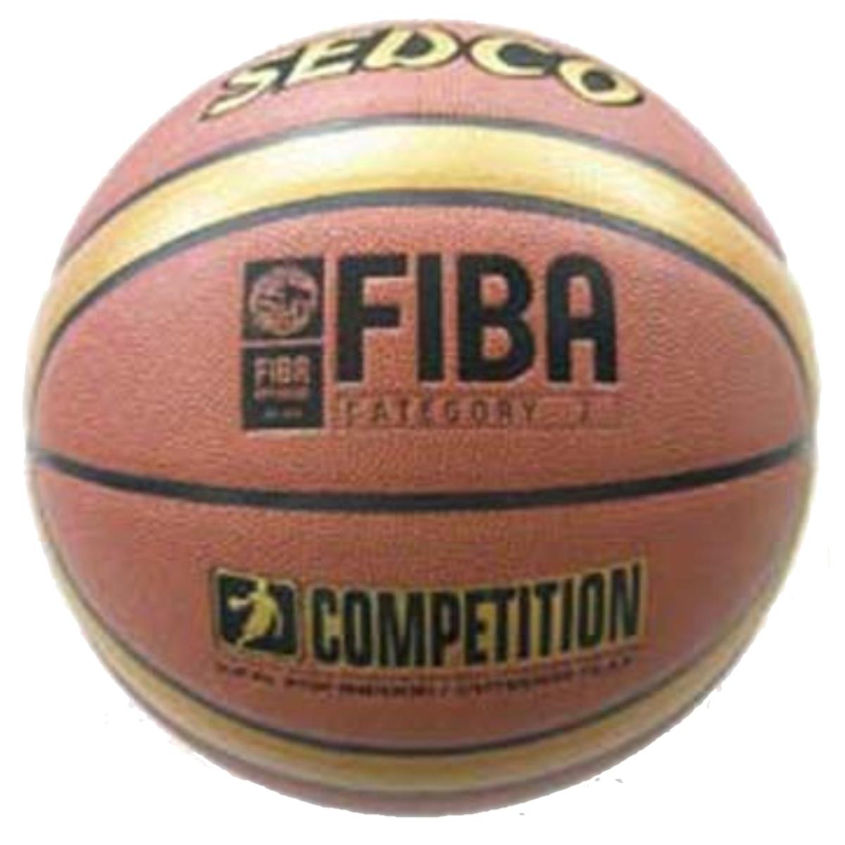 Basketbalový míč SEDCO Competition 6