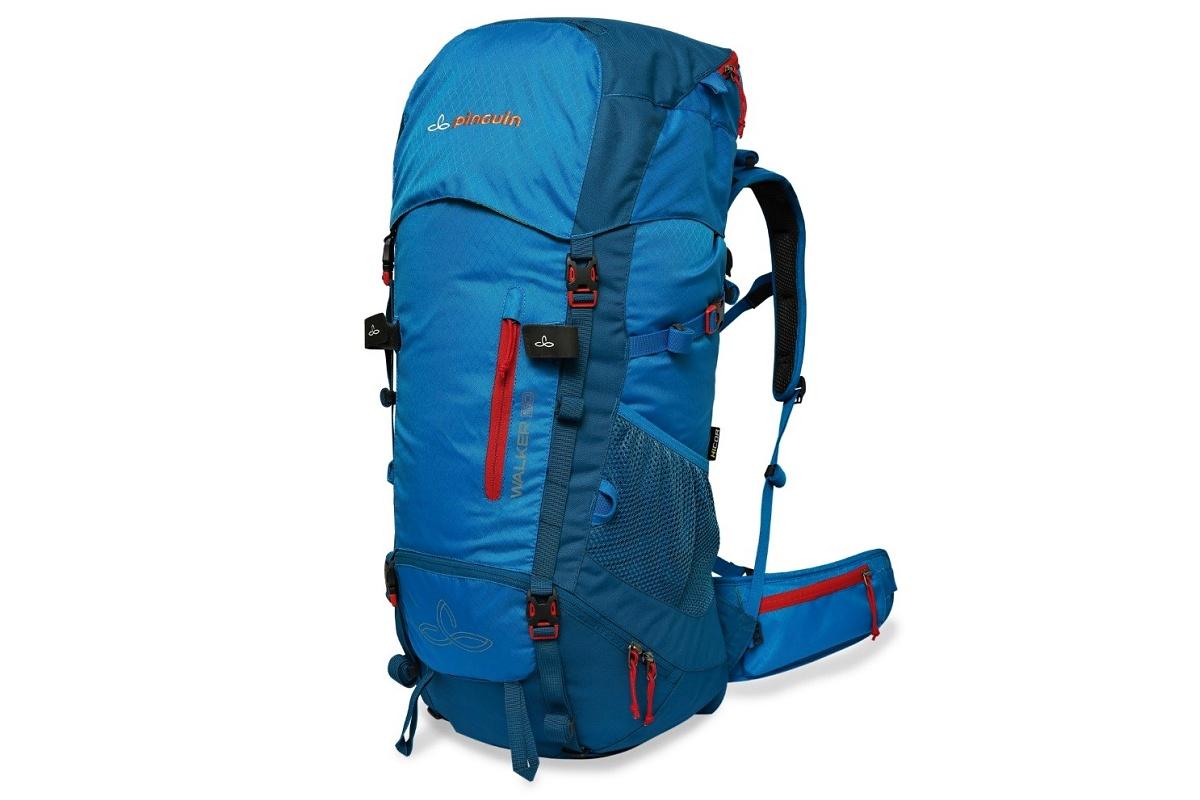 Batoh PINGUIN Walker 50 modrý