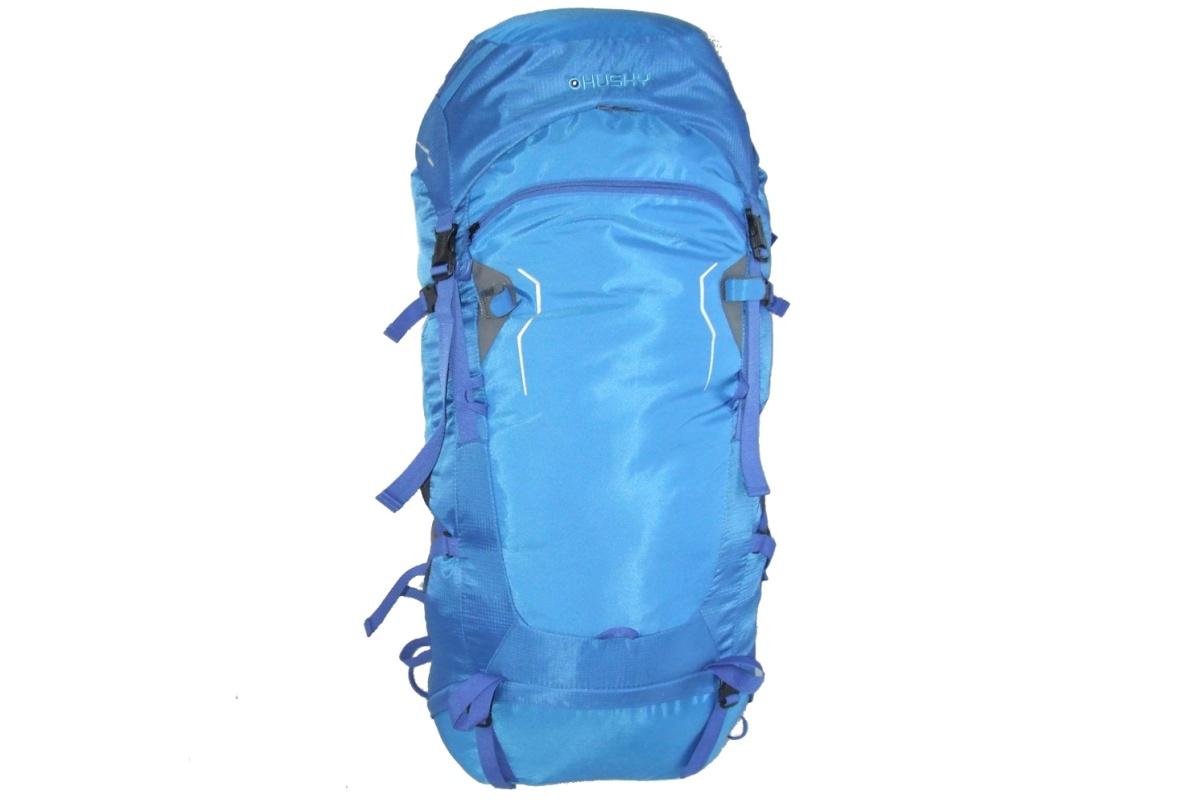 Batoh HUSKY Ranis 70 - modrý
