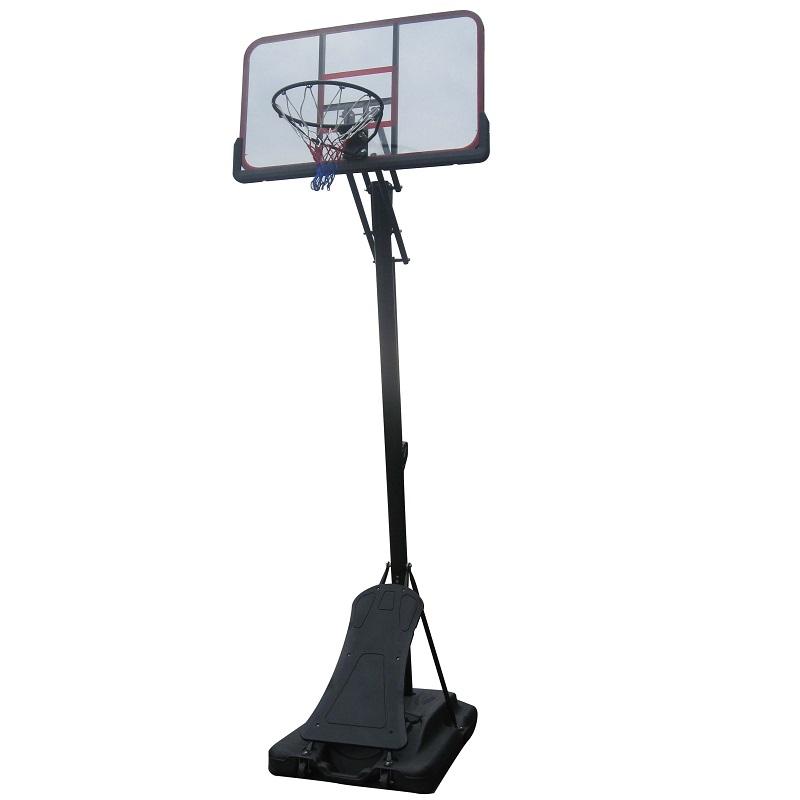 Basketbalový koš SPARTAN Acryl Pro Basket