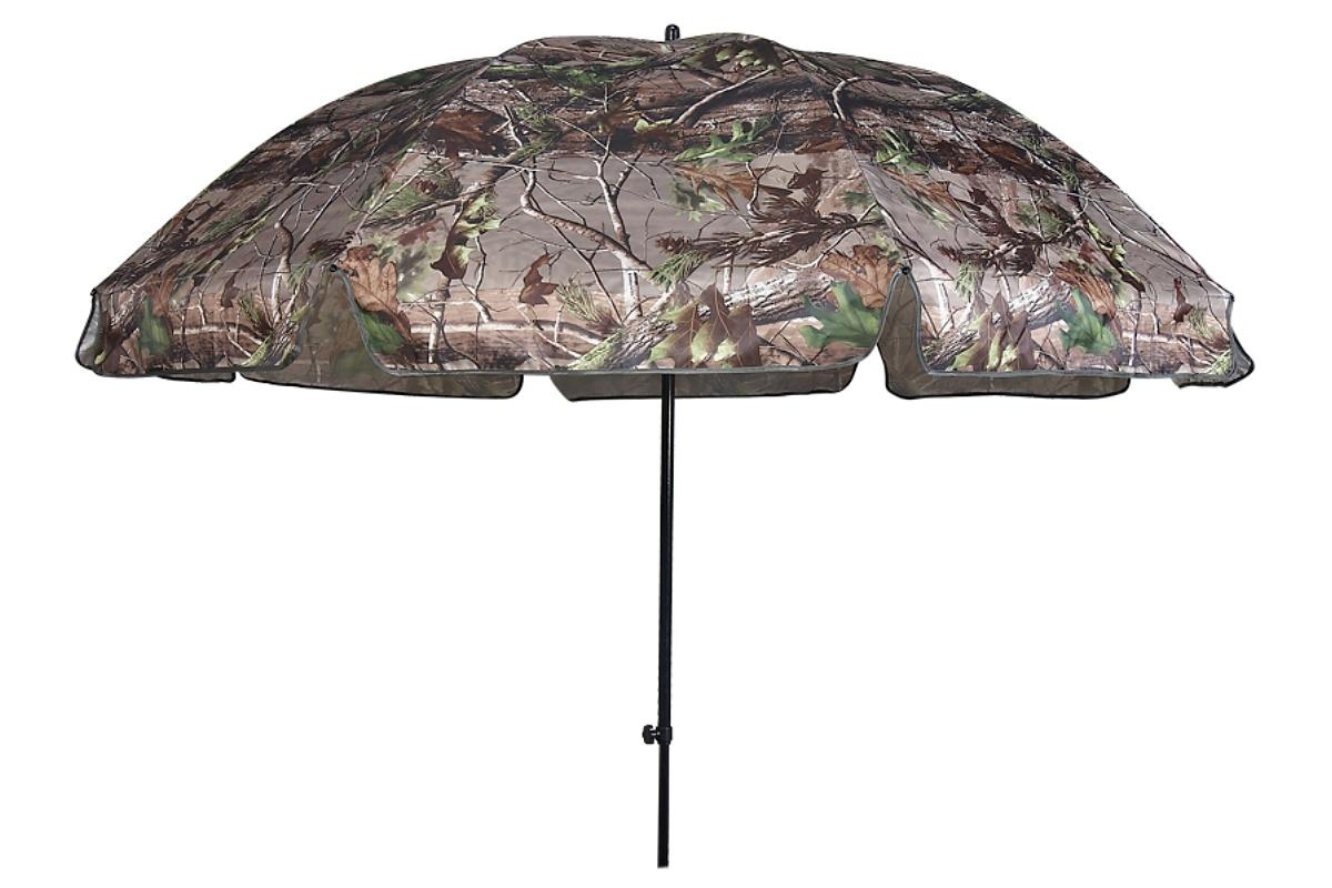 Rybářský deštník Camo 220