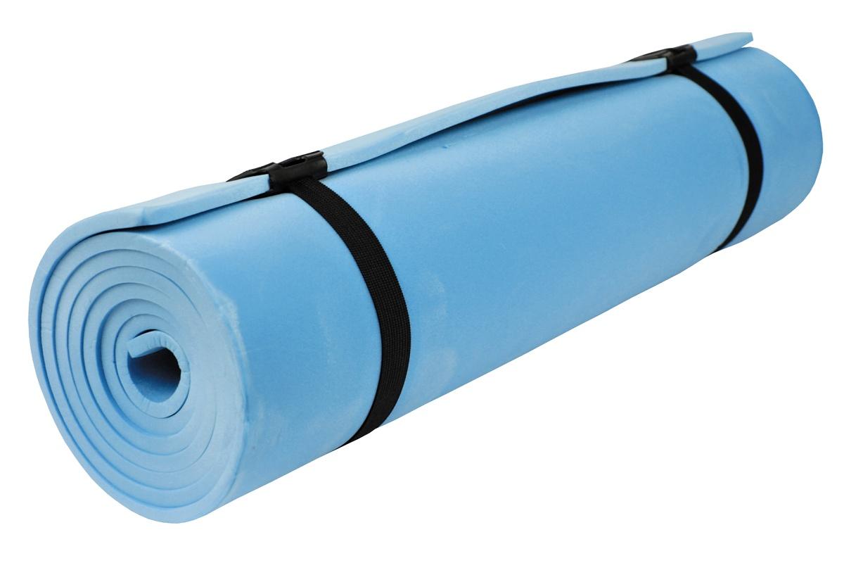 Karimatka SPOKEY Drifter Blue jednovrstvá 0,7 cm