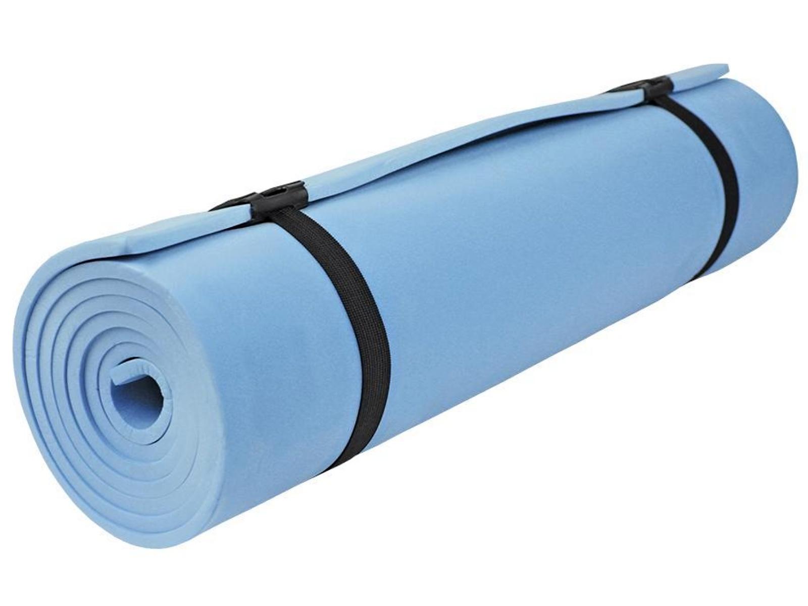 Karimatka SPOKEY Drifter modrá jednovrstvá 0,7 cm