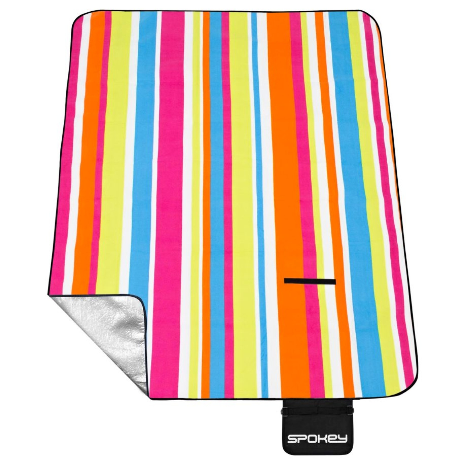 Piknik deka SPOKEY Rainbow