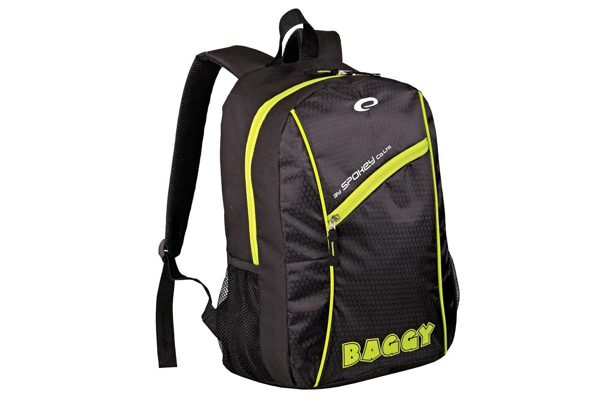 Batoh SPOKEY Baggy 15L zelený