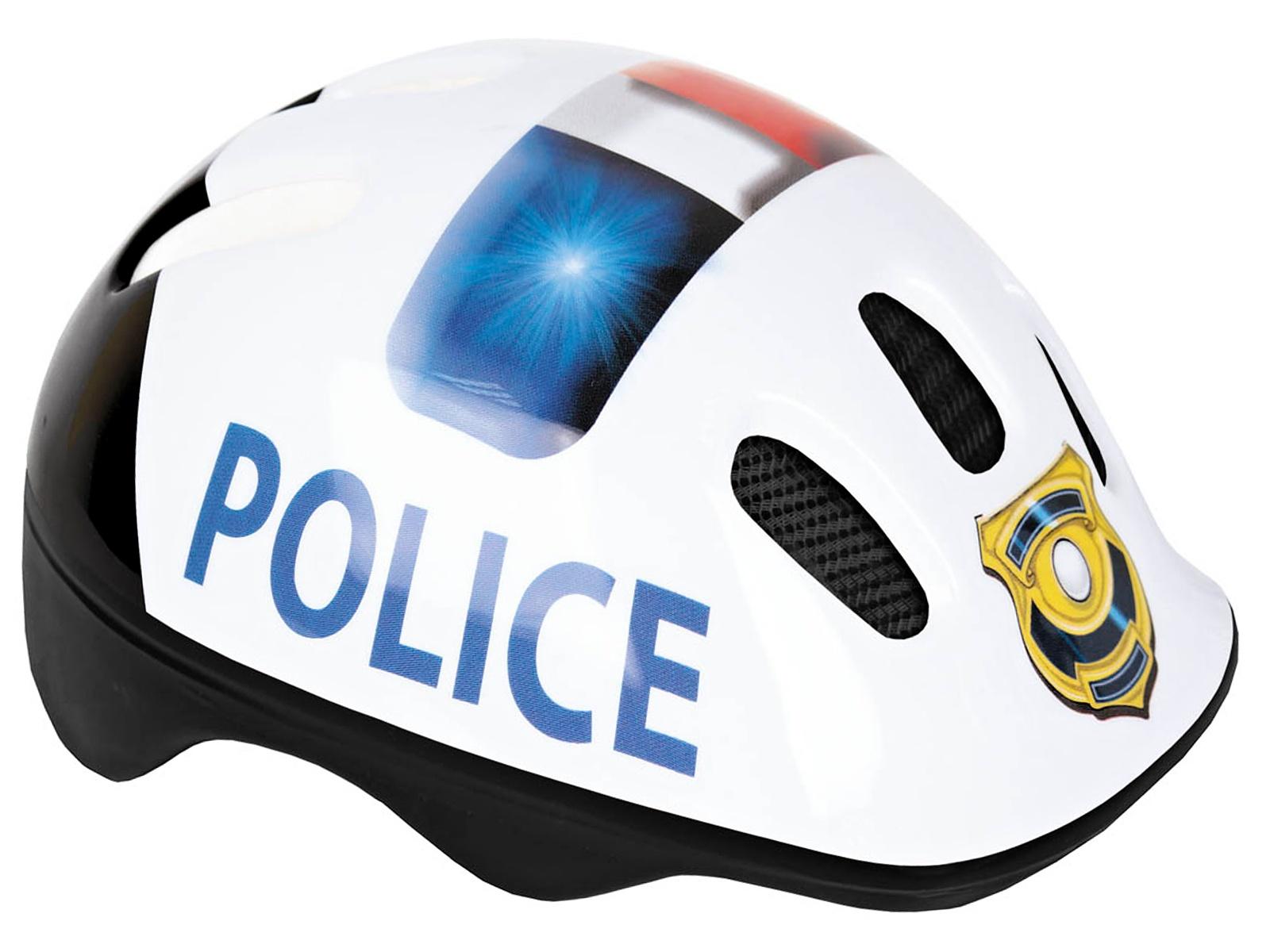 Cyklo přilba SPOKEY Police