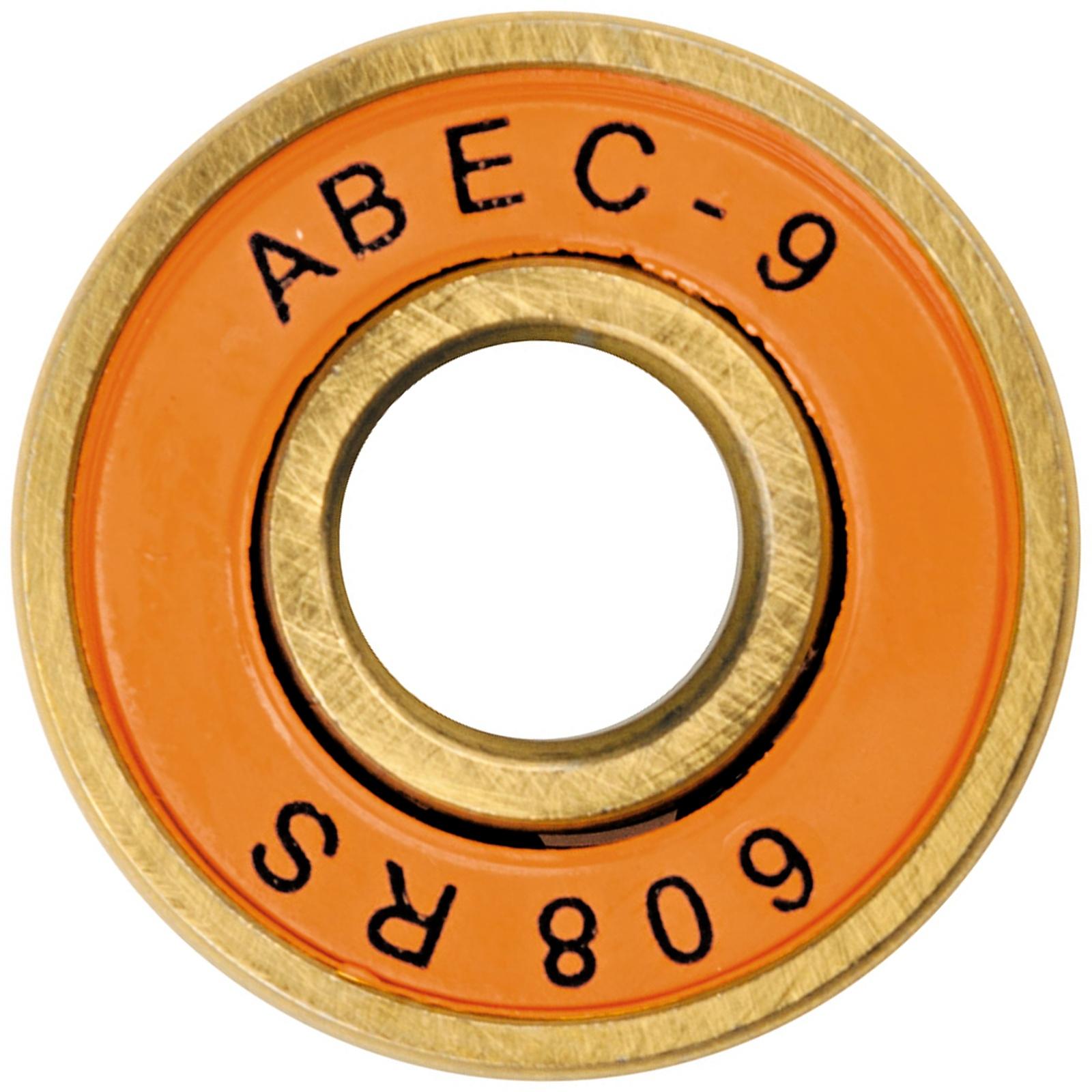 Ložiska SPOKEY ABEC 9 2RS CU